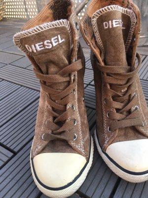 Diesel sneaker Pumps