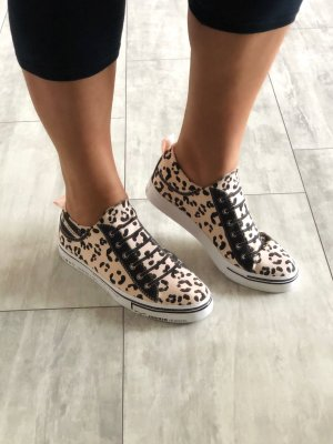 Diesel • Sneaker • Slip On • Leo • rosa Gr. 43