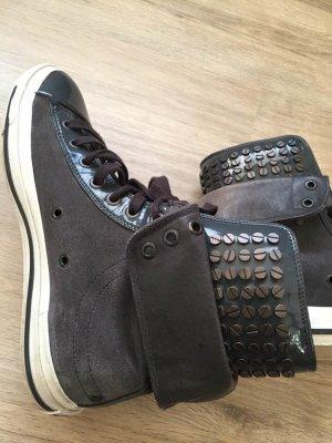Diesel Sneaker used look