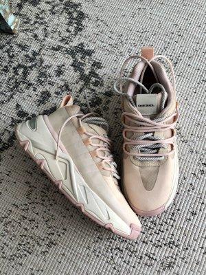 Diesel Sneakers Rosa