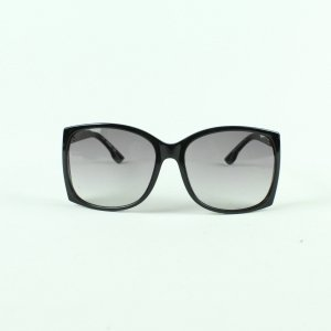 Diesel Angular Shaped Sunglasses black