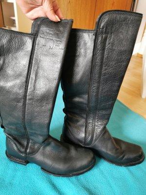 Diesel Winter Boots black