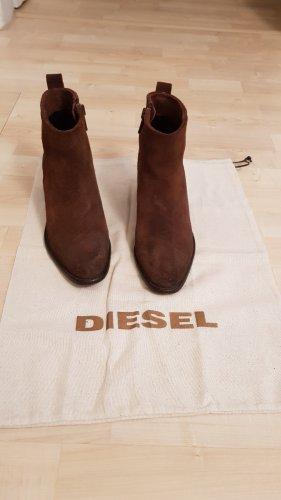 Diesel Stiefeletten