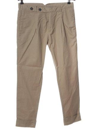 Diesel Jersey Pants brown casual look