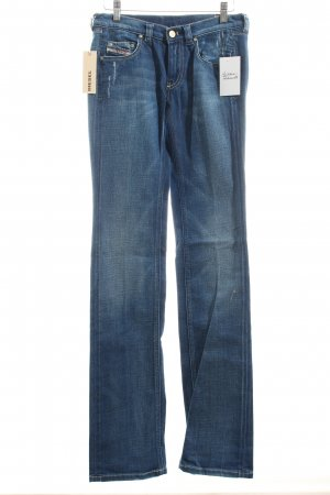 """Diesel Jeansy z prostymi nogawkami """"Doozy"""""""