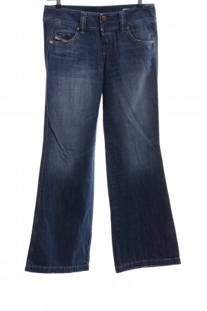 "Diesel Boot Cut Jeans ""Lambry"" blau"