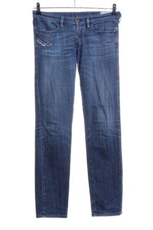 Diesel Jeans stretch bleu style décontracté