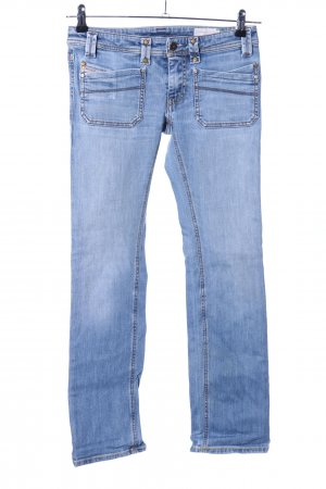 Diesel Stretch Jeans blue casual look