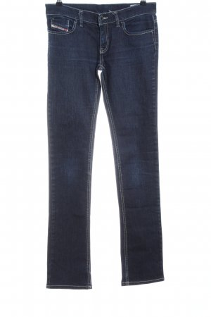 "Diesel Stretch Jeans ""Liv"" blau"