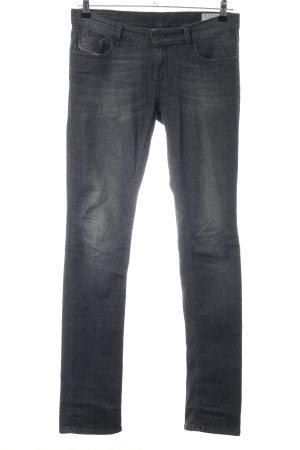 "Diesel Jeans stretch ""Livy"" noir"