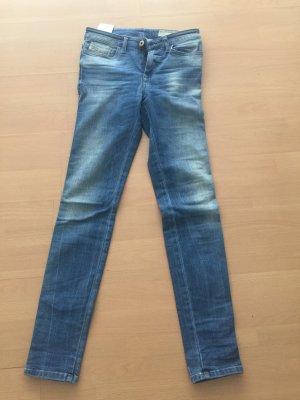 Diesel stretchy jeans