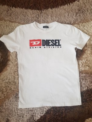 Diesel T-shirt gr. XS/S