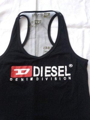 Diesel Débardeur multicolore coton