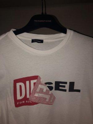 Diesel Print Shirt multicolored