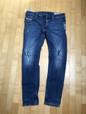 Diesel Thommer Jeans used Look