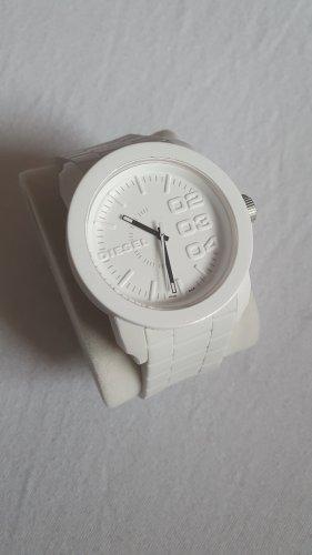 Diesel Zegarek analogowy biały