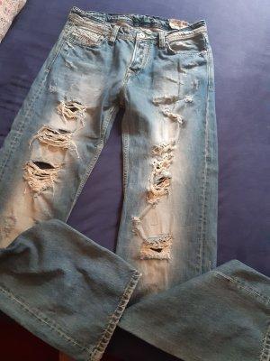 Diesel Viker Jeans