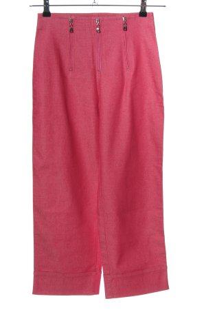 Dieter Heupel 7/8-Hose pink Casual-Look