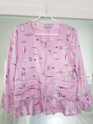 Dieter Heupel Shirt Jacket light pink-pink