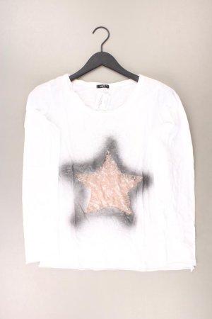 DIFF Shirt weiß Größe S