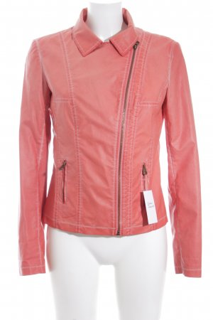 Different jacke hellrot Casual-Look