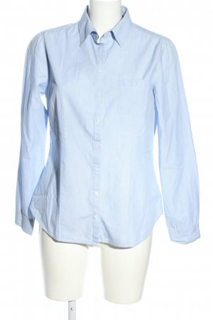 Different Langarmhemd blau Casual-Look