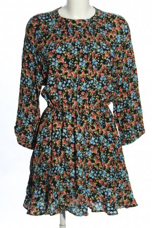 Dilvin Blouse Dress allover print casual look