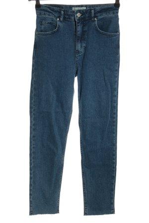 Dilvin High Waist Jeans