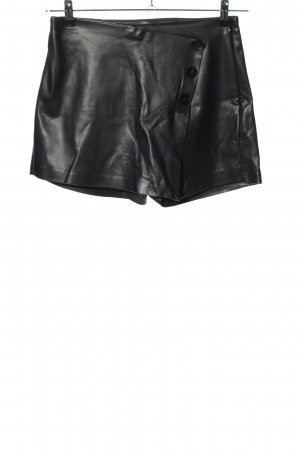 Dilvin Shorts black casual look