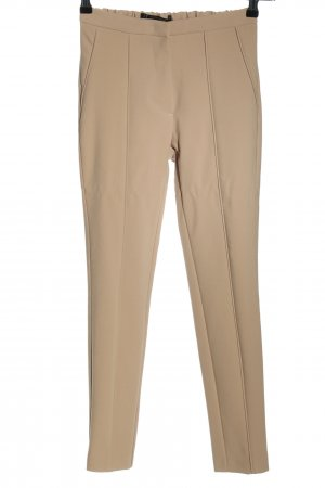 Dilvin Strapped Trousers nude casual look