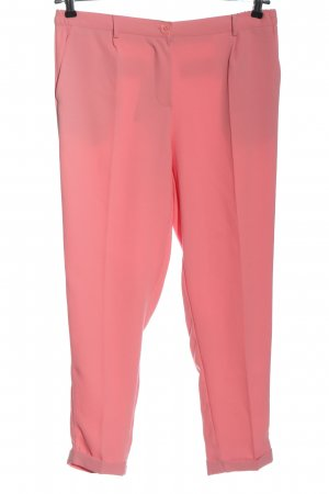 Dilvin Jersey Pants pink casual look