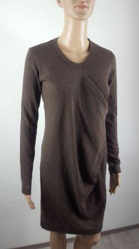 Dimensione Danza Robe pull brun-marron clair