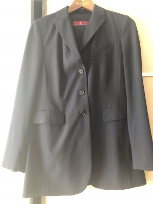 Dinomoda Business Suit dark blue