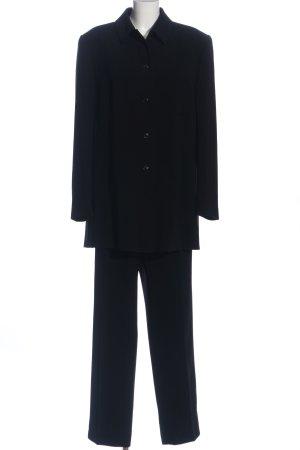 Dinomoda Tailleur nero stile casual