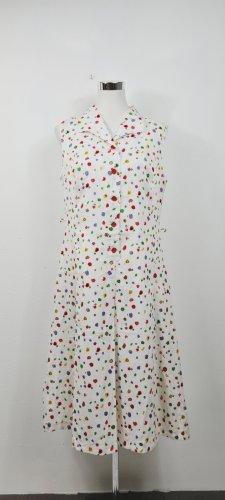 Diolen/ Vintage/ Kleid/ Größe 42/ Zustand: Sehr gut