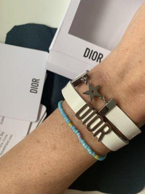 Dior Armband Leder