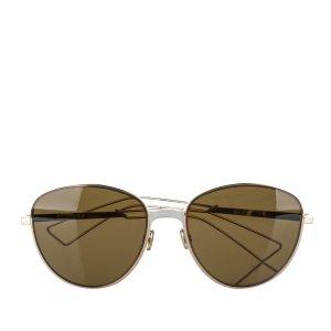Dior Sunglasses pink metal