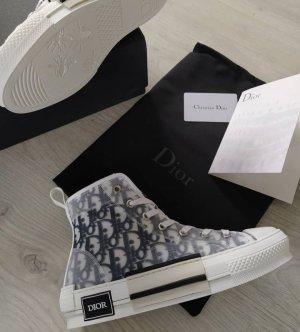 Christian Dior Zapatillas altas multicolor