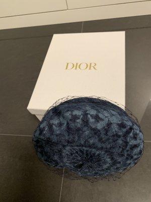 Dior Baskische muts veelkleurig