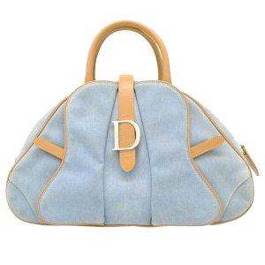 Dior Boston Bag