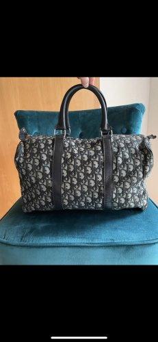 Dior Bowling Bag Boston Tasche