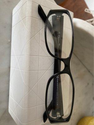 Christian Dior Glasses black-white