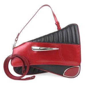 Dior Cadillac Car Saddle Bag