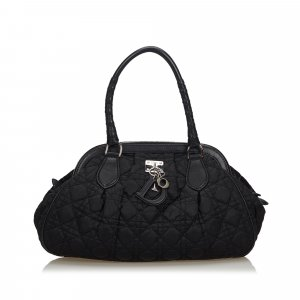Dior Cannage Lovely Shoulder Bag