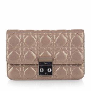 Dior Cannage Miss Dior Promenade Chain Crossbody Bag