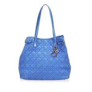 Dior Torebka typu tote niebieski