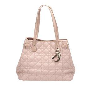 Dior Sac fourre-tout rose clair