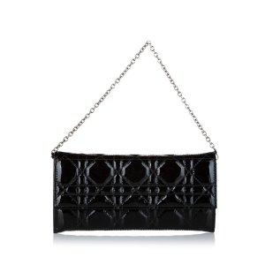 Dior Handbag black imitation leather