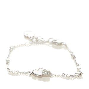 Dior Charm Chain Bracelet