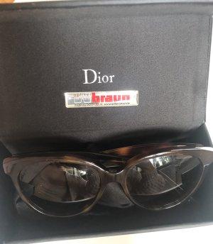 Dior Gafas negro-blanco